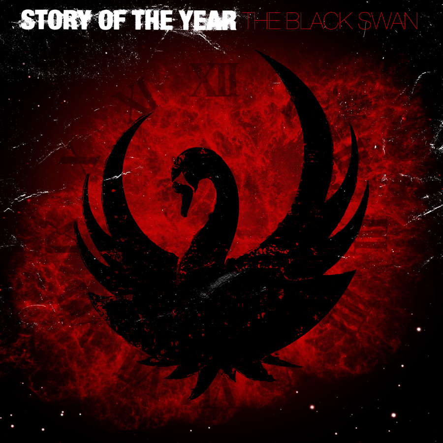 STORY OF THE YEAR – The Black Swan