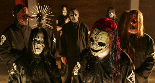 SLIPKNOT und Drummer Joey Jordison gehen getrennte Wege!