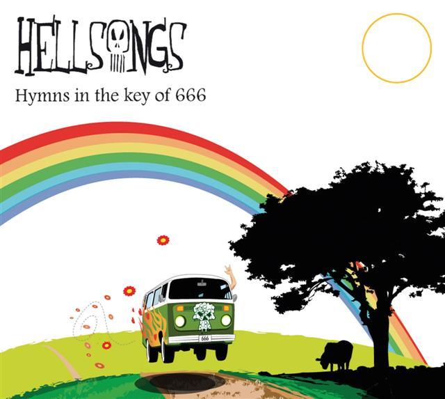 HELLSONGS – Hymns In The Key Of 666