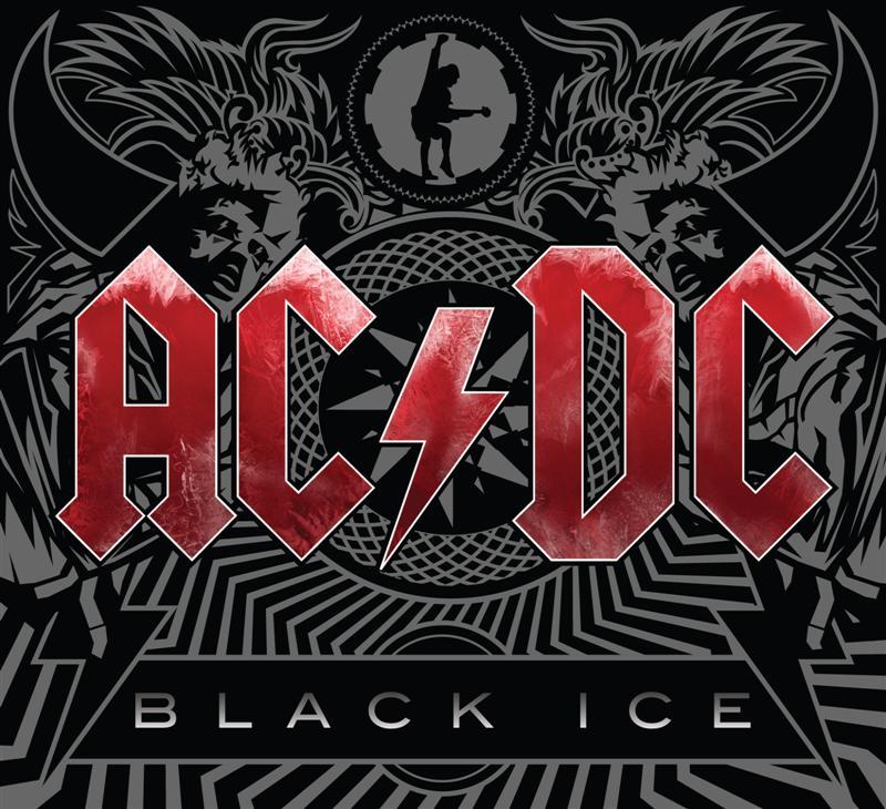 """AC/DC """"Black Ice"""" Premiere – bundesweite Pre-Listenings mit Mitternachtsverkauf am 16.10.2008"""