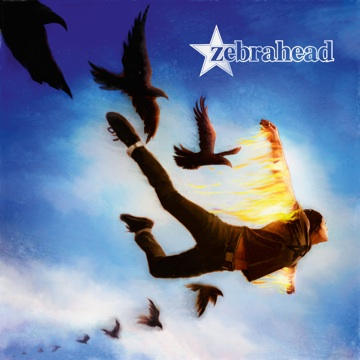 ZEBRAHEAD – Phoenix