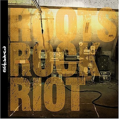 SKINDRED – Roots Rock Riot