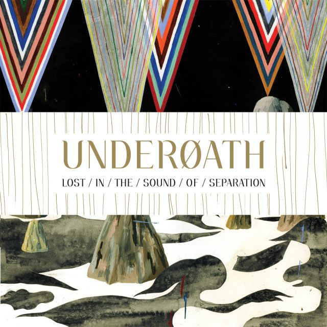 UNDEROATH – Lost In The Sound Of Separation