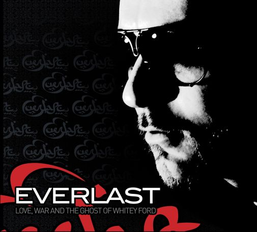 EVERLAST – Love, War, And The Ghost Of Whitey Ford