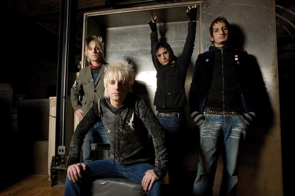 MADINA LAKE – Interview September 2007