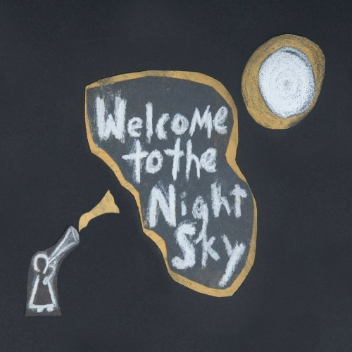 WINTERSLEEP – Welcome To The Night Sky