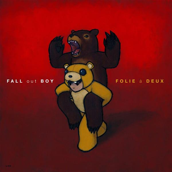 FALL OUT BOY – Folie à Deux