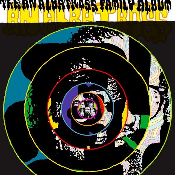 AN ALBATROSS – The An Albatross Family Album