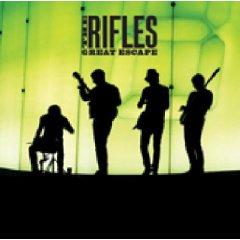 THE RIFLES – Great Escape