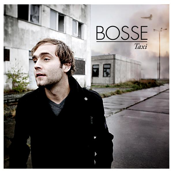 BOSSE – Taxi
