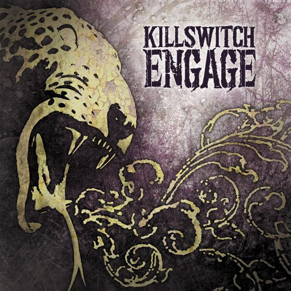 KILLSWITCH ENGAGE – Killswitch Engage