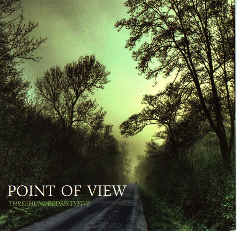 POINT OF VIEW – Threehundredsixtyfive
