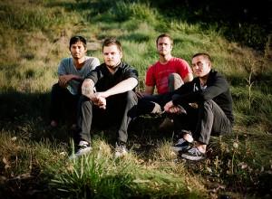 thrice-band