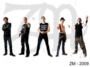 zeromentality-band