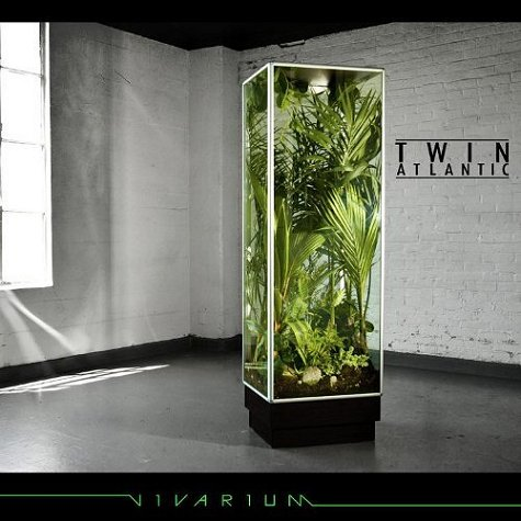 TWIN ATLANTIC – Vivarium