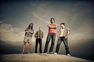 converge-band