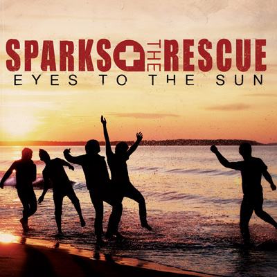 SPARKS THE RESCUE – Eyes To The Sun