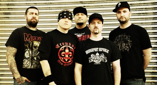 HATEBREED launchen Album-Video-Trailer