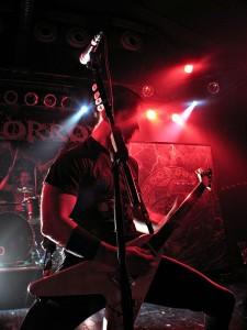 thesorrow-live