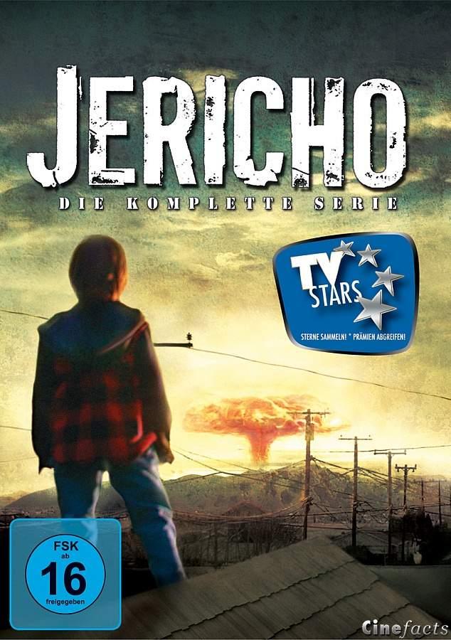 JERICHO – Der Anschlag, Die komplette Serie