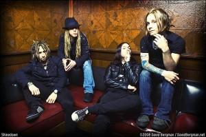 shinedown-2009