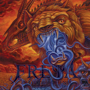 FREYA- All Hail The End