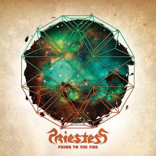 PRIESTESS – Prior To The Fire