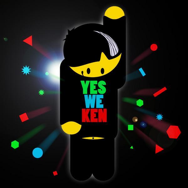 KEN – Yes We Ken