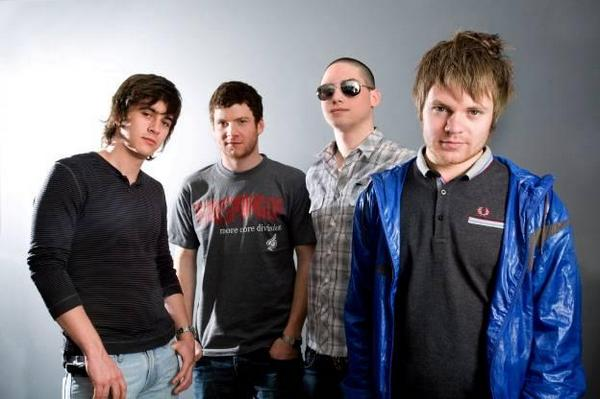 ENTER SHIKARI releasen neue Single!