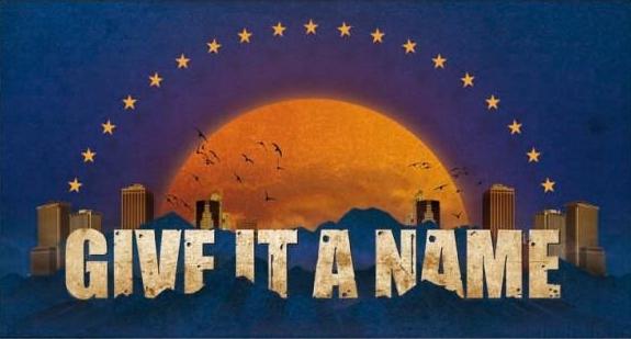 Deutsches GIVE IT A NAME Festival überarbeitet!