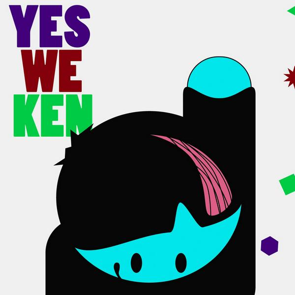 KEN – Interview