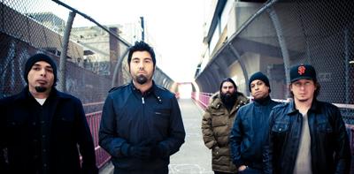DEFTONES – Album Pre-Listening und fette Verlosung zum Konzert in Portugal