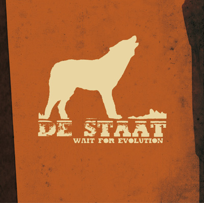 DE STAAT – Wait For Evolution
