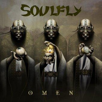 SOULFLY – Omen