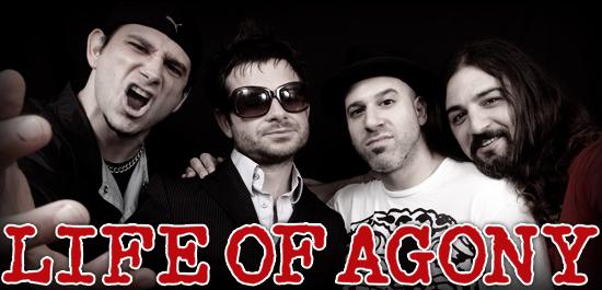 LIFE OF AGONY's Live CD/DVD kommt im Juli!