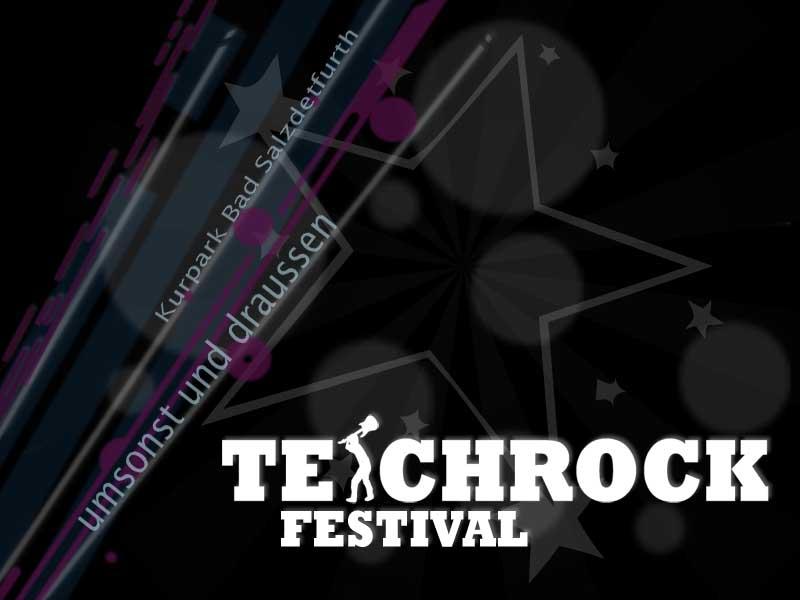TEICHROCK-Festival 2010: Die letzten wichtigen News! + UPDATE 01.07. +