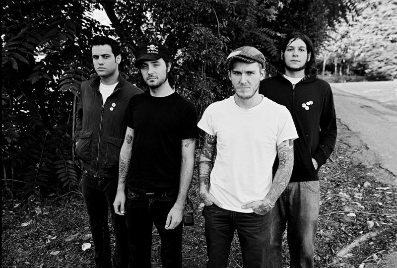 THE GASLIGHT ANTHEM auf dem Vainstream!