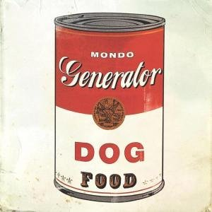 MONDO GENERATOR – Dog Food