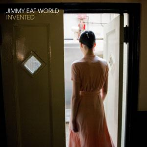 """JIMMY EAT WORLD kündigen ihr neues Album """"Invented"""" an"""