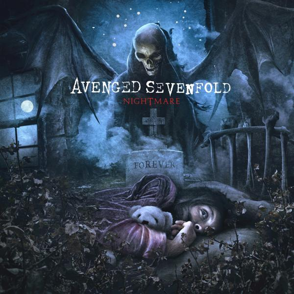 AVENGED SEVENFOLD – Nightmare