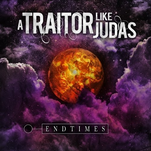 A TRAITOR LIKE JUDAS – Endtimes