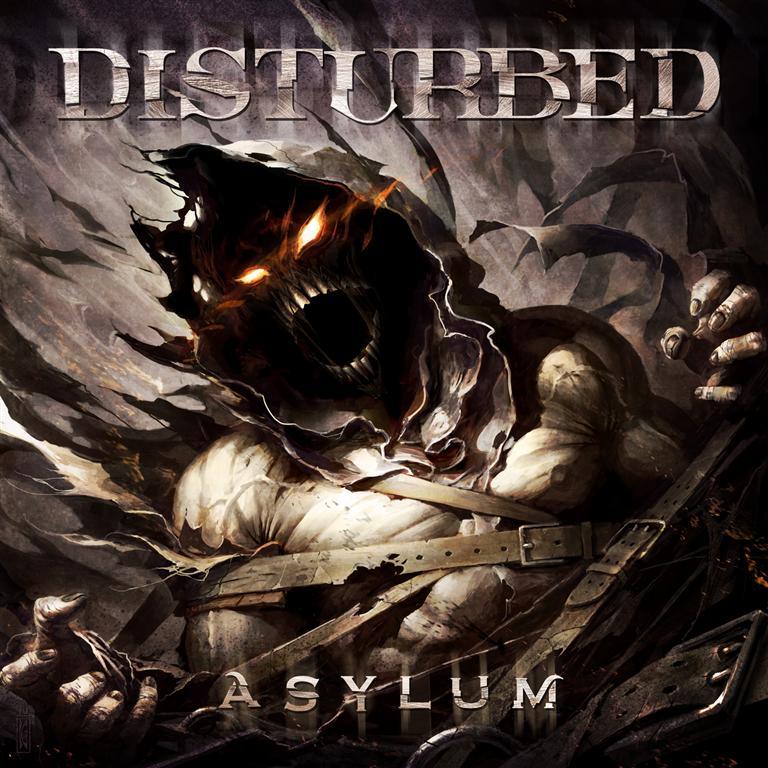 DISTURBED – Asylum