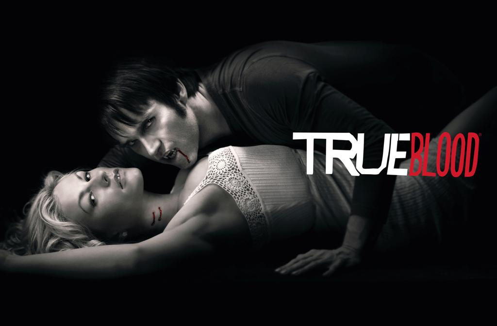TRUE BLOOD: Appetizer zur Staffel 2, sowie Infos zum Macher