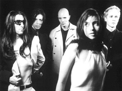 A PERFECT CIRCLE: Die Reunion kommt!