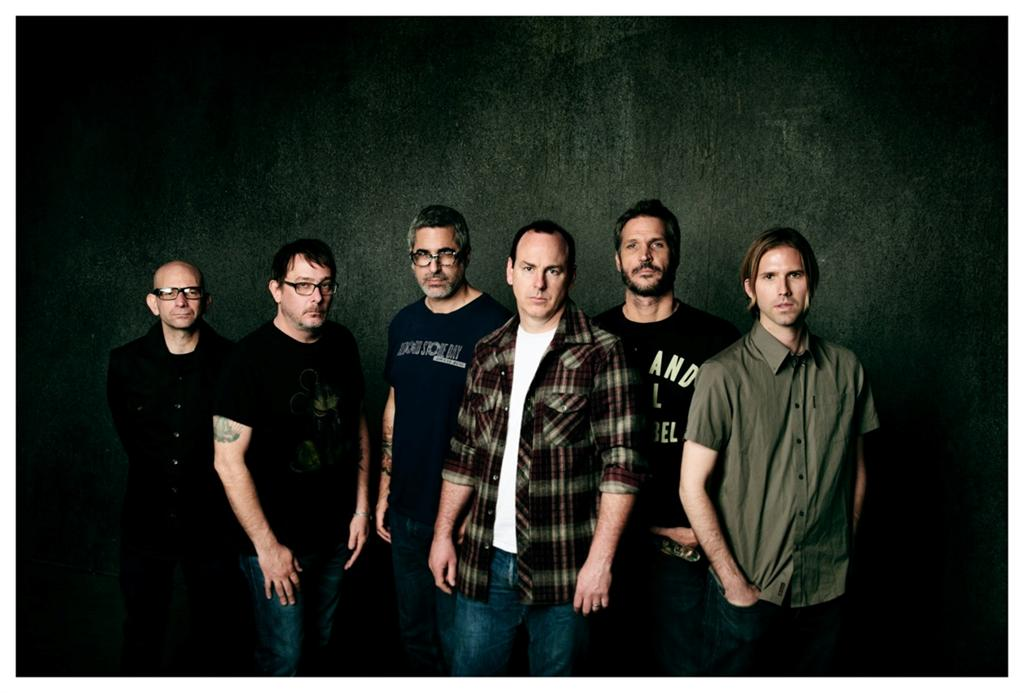BAD RELIGION streamen neues Album!