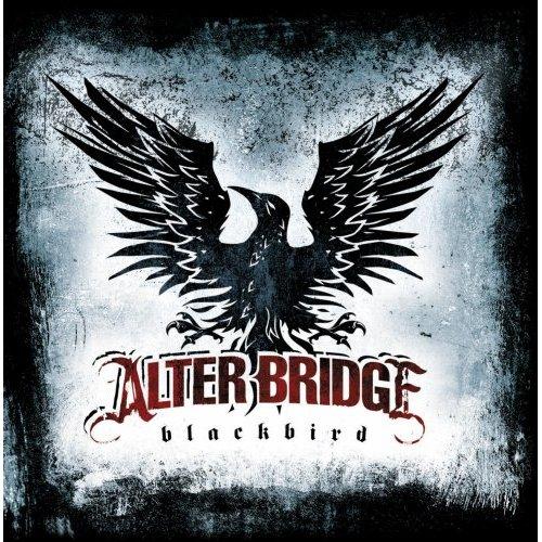ALTER BRIDGE – Blackbird