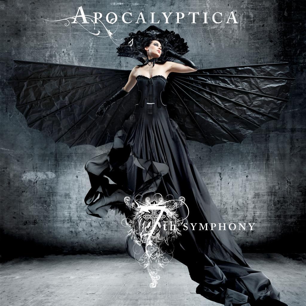 APOCALYPTICA – 7th Symphony