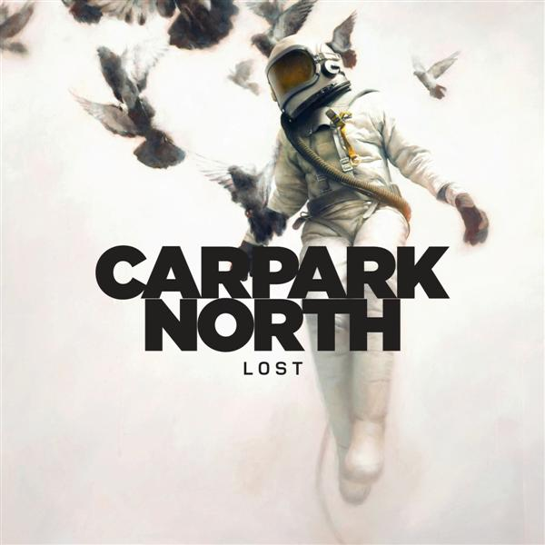 CARPARK NORTH – Lost