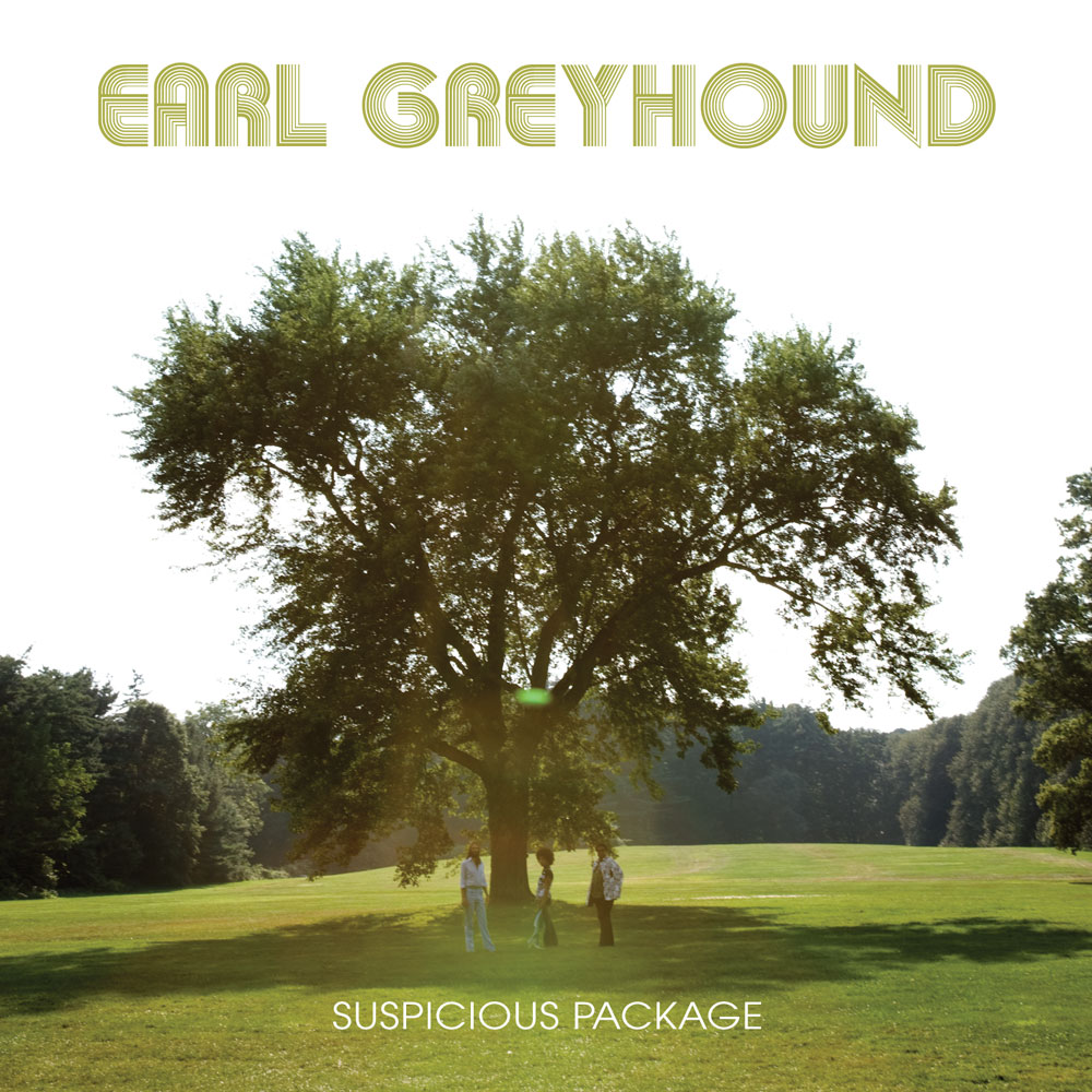 EARL GREYHOUND – Suspicious Package & Live @ Terrace Hill 25.09.2010