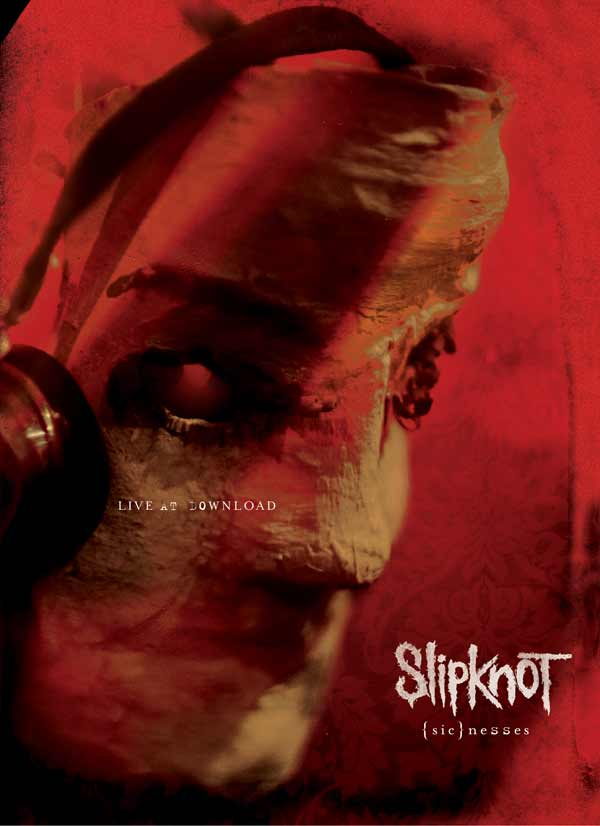 (Sic)nesses: Youtube-Trailer zur SLIPKNOT-DVD online
